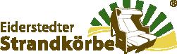 Eiderstedter Strandkörbe